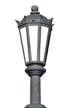Free Old Lantern Stock Photo - 16012820