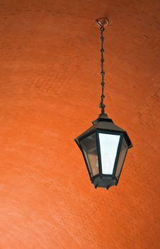 Free Lantern Stock Photo - 16013650