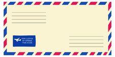 Free Vector Envelope Stock Photos - 16014323