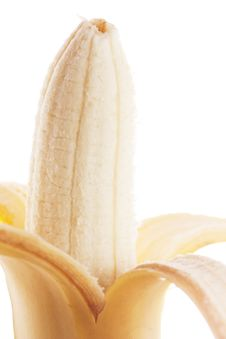 Free Banana Royalty Free Stock Photos - 16015028
