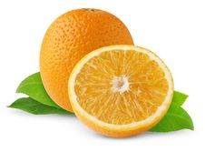 Free Isolated Oranges Stock Photos - 16016303