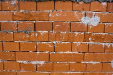 Free Brick Wall Texture Royalty Free Stock Photos - 16016458