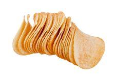 Free Potato Chips Stock Photos - 16017023