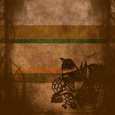 Free Striped Grunge Background Stock Photos - 16017263