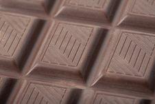Free Bar Of Milk Chocolate Stock Photo - 16018020