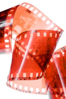 Free Old Close-up Film Royalty Free Stock Photo - 16018535