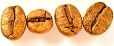 Free Coffee Beans Stock Photo - 16019230
