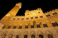 Free Siena Tower Royalty Free Stock Photography - 16021677