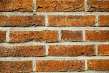 Free Bricks Abstract Stock Photography - 16020162
