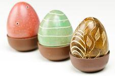 Free Stone Eggs Stock Photos - 16024893