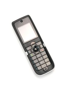 Free Cordless Telephone Royalty Free Stock Images - 16025539