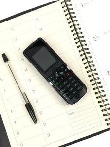 Free Cordless Telephone Stock Image - 16025571