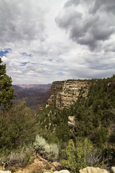 Free Grand Canyon Royalty Free Stock Photo - 16025645