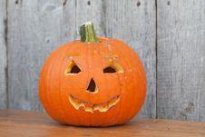 Free Halloween Pumpkin Royalty Free Stock Image - 16026576