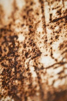 Free Rusty Material Royalty Free Stock Photo - 16026685