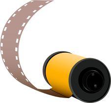 Free Photographic Film Stock Photo - 16027750