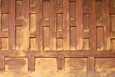 Free Wood Texture Royalty Free Stock Image - 16028246