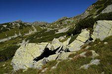 Free Mountain Stock Photography - 16029222