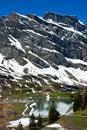 Free Snow Mountain Stock Photography - 16031882