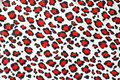 Free Leopard Style Fabric Stock Photos - 16034773
