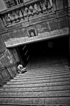 Free Tunnel Stock Photo - 16031650
