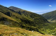 Free Mountains Royalty Free Stock Photos - 16031668