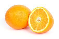 Free Orange Royalty Free Stock Photos - 16031838