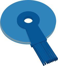 Free Eraser Royalty Free Stock Image - 16032096