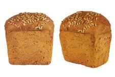 Free Bread Royalty Free Stock Photo - 16032535