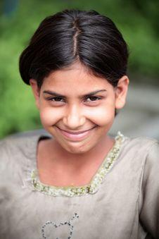 Free Big Smile Royalty Free Stock Images - 16033429