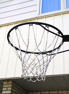 Free Basketball Royalty Free Stock Photography - 16034927