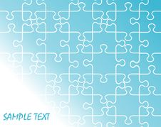 Free Jigsaw Puzzle Background Stock Images - 16035424
