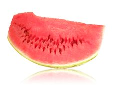 Free Watermelon Royalty Free Stock Photography - 16038657