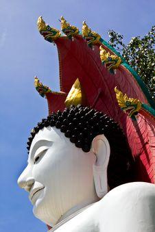 Free Closeup Buddha Image Royalty Free Stock Photography - 16038777