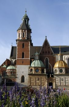 Free Cracow Stock Photography - 16038792