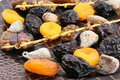 Free Dried Fruits Stock Photos - 16049633