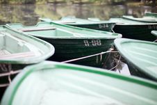 Free Boat On The Water Royalty Free Stock Images - 16041029