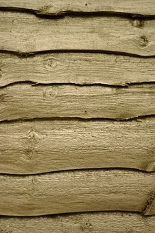 Free Wooden Fence Royalty Free Stock Photo - 16041135