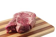 Free Meat Royalty Free Stock Image - 16041136