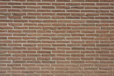 Brick And Concrete Stock Images