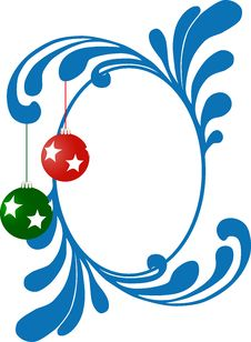 Free Christmas Decoration Stock Photo - 16044540