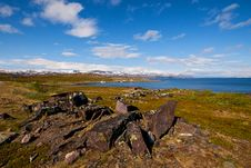 Free Finnmark 2 Royalty Free Stock Photos - 16045558