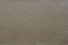 Wall Finishing Royalty Free Stock Images