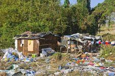 Free Shanties Royalty Free Stock Photos - 16047938