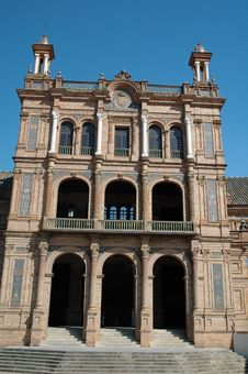 Free Sevilla Stock Image - 16049591