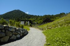 Free Alpin View Stock Photos - 16049903