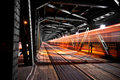 Free Gdanski Bridge Stock Photography - 16050782