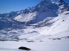 Free Simplon Pass Stock Photo - 16050240