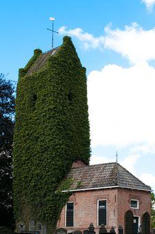Free Church Stock Photo - 16054480