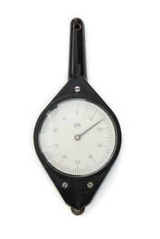 Free Opisometer Royalty Free Stock Photo - 16054555